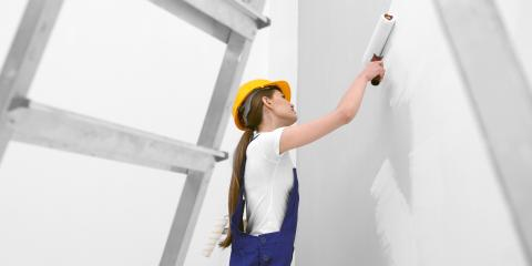 3 Ways to Prep for a Professional Home Painting Project, Berlin, Ohio