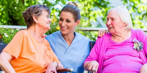 3 FAQs About Adult Day Care, Lowville, New York