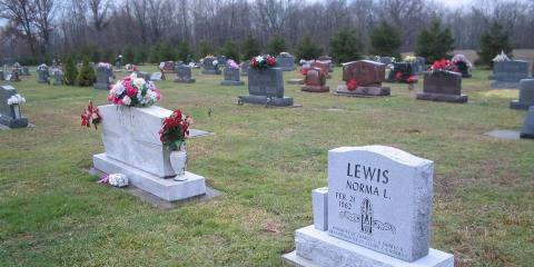 Memorial Planning: 3 Things to Consider When Buying a Headstone, Mount Orab, Ohio