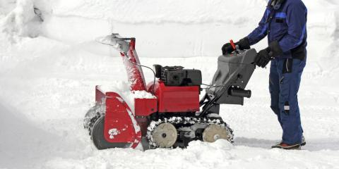 Bundle Snow Removal With Lawn Services & Save, Lewisburg, Pennsylvania
