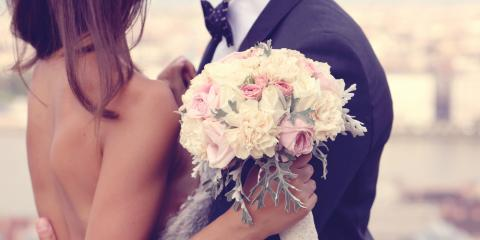 Ask a Florist: How to Choose the Perfect Bridal Bouquet, Lewisburg, Pennsylvania