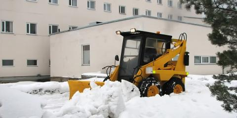 4 Qualities to Look for in a Snow Removal Service, Buffalo, Pennsylvania