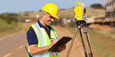 4 Reasons to Hire Civil Engineers for Commercial Landscaping Services, Lewisburg, Pennsylvania