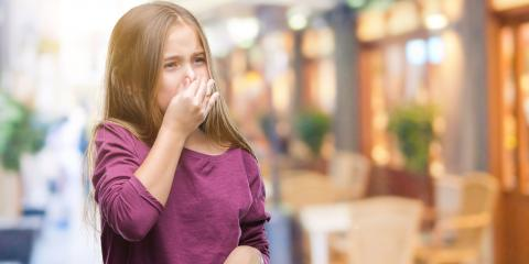 Top 4 Reasons Your Child's Breath Smells Bad, Lewisburg, Pennsylvania