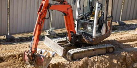 5 Most Common Reasons to Hire an Excavating Professional, Buffalo, Pennsylvania