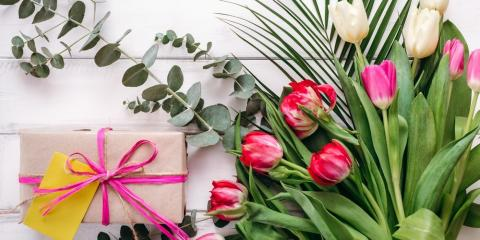 5 Allergy Friendly Options for Spring Flower Arrangements, Lewisburg, Pennsylvania