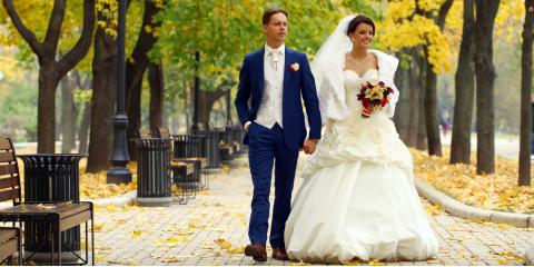 5 Best Wedding Flowers for a Fall Ceremony, Lewisburg, Pennsylvania