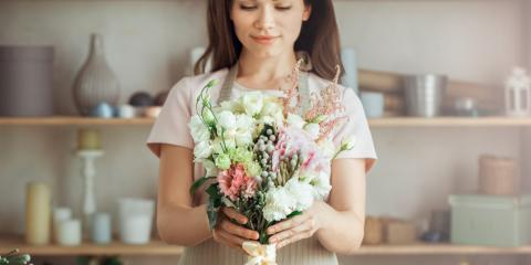 Why You Should Order a Mother's Day Flower Arrangement Early, Lewisburg, Pennsylvania