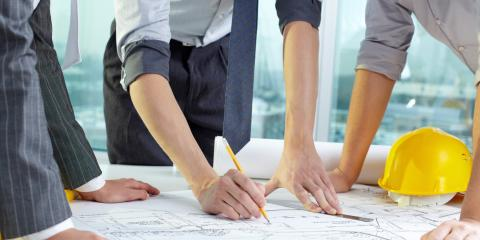 3 Advantages of Hiring a Structural Engineer, Lewisburg, Pennsylvania