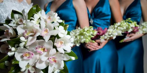 3 Tips to Remember When Picking Out Wedding Flowers for Your Special Day, Lewisburg, Pennsylvania