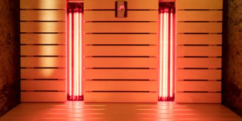How Do Infrared Saunas Work & What Are Their Benefits?, Lewisville, Texas
