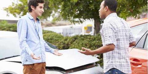 An Accident Lawyer Shares 5 Steps You Should Take After an Auto Collision, Lexington-Fayette Central, Kentucky