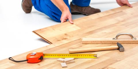 When Is the Best Time to Hire a Remodeling Contractor?, Lexington-Fayette, Kentucky