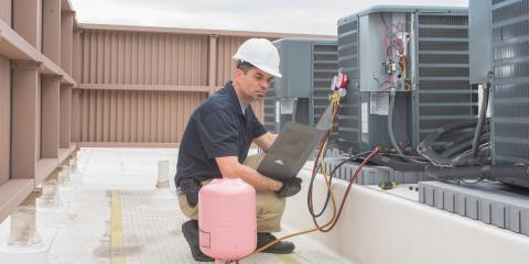 Why Schedule Routine HVAC Maintenance?, Lexington-Fayette, Kentucky