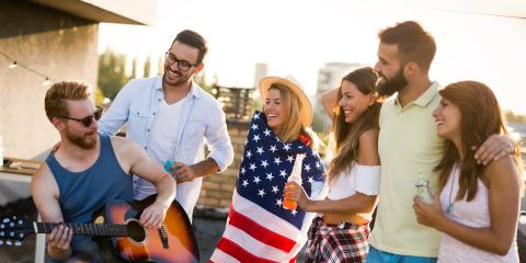 The Do's & Don'ts of Celebrating July 4th in an Apartment, Lexington-Fayette Central, Kentucky