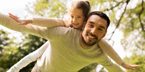 Family Law Attorney Shares 3 Mistakes to Avoid When Fighting for Custody, Lexington-Fayette Central, Kentucky