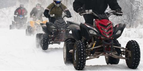Protect Your ATV This Winter With 4 Simple Tips, Richmond, Kentucky