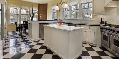 3 Tips for Selecting the Right Kitchen Flooring, Lexington-Fayette, Kentucky