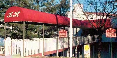 3 Reasons to Update Your Business Entrance Awning, Lexington-Fayette, Kentucky