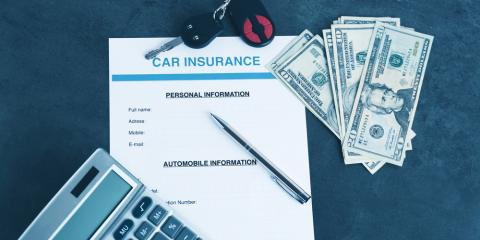 How to Get the Best Value on Your Car Insurance, Lexington-Fayette, Kentucky