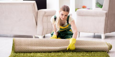 3 Steps for Rescuing Flood-Soaked Carpets, Lexington-Fayette Central, Kentucky