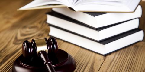 What Is Civil Litigation?, Lexington-Fayette Central, Kentucky