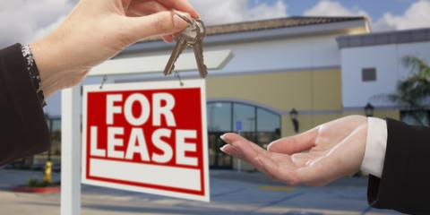 Answers to Your Commercial Real Estate FAQs, Lexington-Fayette, Kentucky