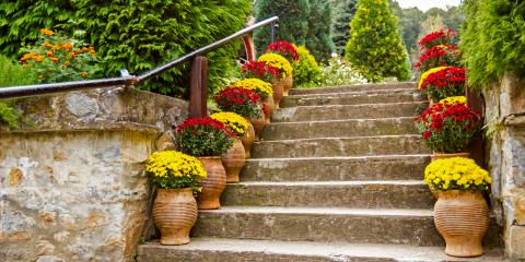 4 Signs You Need a Retaining Wall, Lexington-Fayette Central, Kentucky
