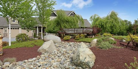 4 Ideas for Using Gravel in Landscaping Projects, Lexington-Fayette, Kentucky