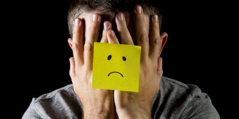 Mental Health 101: 5 Signs of Depression, Albemarle, North Carolina