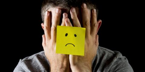 Mental Health 101: 5 Signs of Depression, Lexington, North Carolina