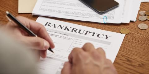 Considering Bankruptcy? What to Know About Chapter 7 vs. Chapter 13, Silver Hill, North Carolina