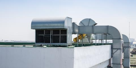 A Brief Guide to Restaurant HVAC System Maintenance, Lexington-Fayette Northeast, Kentucky