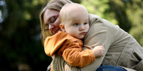 For Help With Child Support, Turn to The Family Law Attorneys at McVay Martin Shepard, PSC, Lexington-Fayette Central, Kentucky