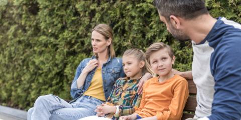3 Tips for Discussing Divorce With Your Children, Lexington-Fayette Central, Kentucky