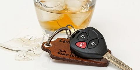 The Top 4 Reasons to Hire a DUI Lawyer, Lexington-Fayette Central, Kentucky