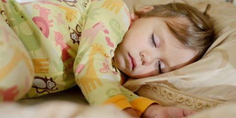 Why Is Sleep So Crucial for Kids? Early Childhood Development Experts Explain, Lexington-Fayette, Kentucky