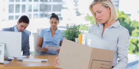 Employment Law Attorneys List 5 Reasons for Wrongful Termination Suits, Lexington-Fayette Central, Kentucky
