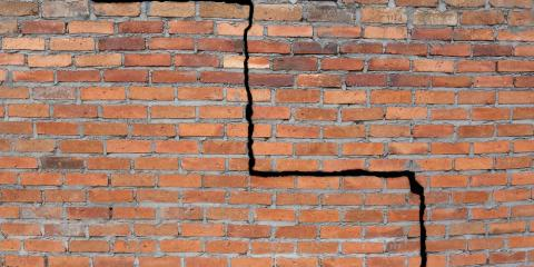 Do Wall Cracks Always Mean You Need Foundation Repairs?, Pond Creek, Kentucky