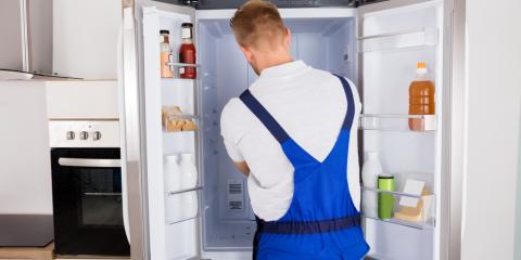 3 Common Signs You Need Freezer Repair, Lexington-Fayette Central, Kentucky