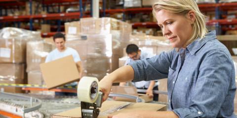 3 Great Ways to Reuse Gift Boxes, Lexington-Fayette Southeast, Kentucky