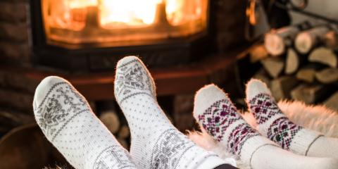 Why It's Important to Have Your Heating Inspected Before the Colder Months, Lexington, South Carolina