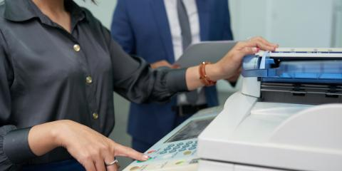 Why Multifunction Printers Are Ideal for Businesses, Lexington-Fayette Northeast, Kentucky