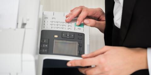 3 Factors to Consider When Choosing Printers & Copiers, Lexington-Fayette Northeast, Kentucky