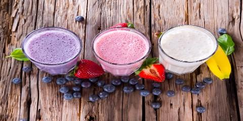 5 Benefits of Protein Shakes, Lexington-Fayette, Kentucky