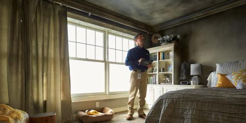Why Smoke Damage Should Always Be Handled By Professionals, Lexington-Fayette, Kentucky