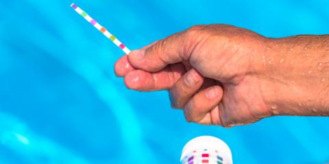 Local Pool Pros Share Tips On Maintaining Chlorine Salt Water Pools True Blue Pools