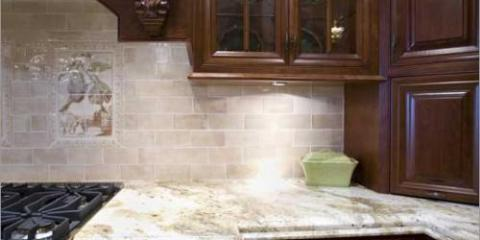 6 Advantages of Choosing Travertine Countertops, Milford, Ohio