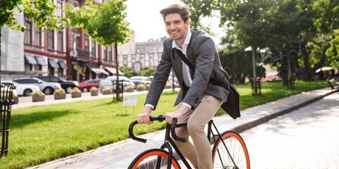 Why Rent an Apartment & Bring Your Bike?, Lexington-Fayette Central, Kentucky