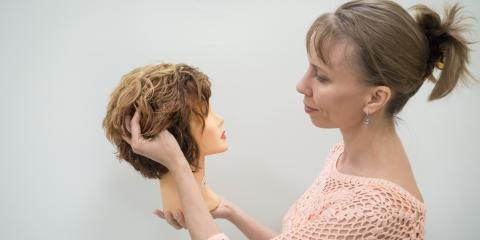 A Guide to Caring for a Synthetic Wig, Lexington-Fayette Northeast, Kentucky
